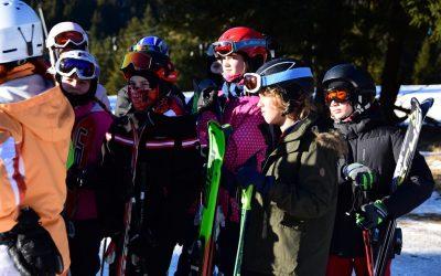 Zimska šola v naravi za sedmošolce