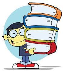 Razpored vračanja učbenikov za 2.-8. razred