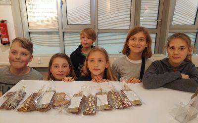 Ekipa projekta Erasmus+ na obisku v Nemčiji