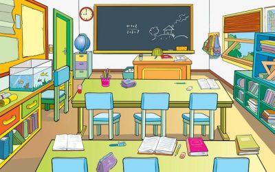 Obvestilo učencem in staršem glede izvajanja pouka v živo v ponedeljek, 1. 2. 2021