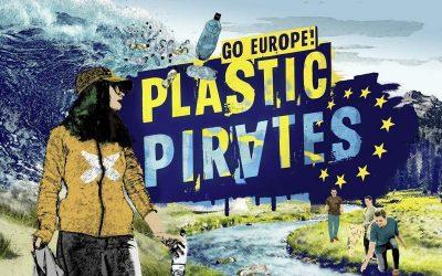 III. OŠ Celje del raziskave o onesnaženosti slovenskih in evropskih voda