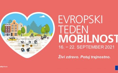 Vabilo šolam za udeležitev na Evropskemu tednu mobilnosti – Parkirni dan